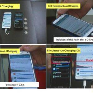 आ रहा है वायरलेस चार्जर, बिना प्लग इन किए चार्ज होंगे फोन